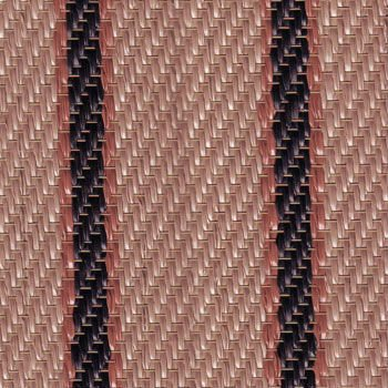 Natural Braided PVC carpet