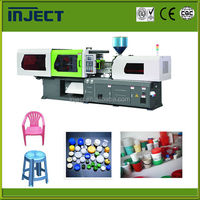 Plastic injection molding machine IJT-SV188 also can be 50-1600T & Servo power