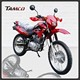 Tamco T200GY-BRI china sport motorcycle off road dirt bike headlight