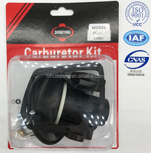 fuding motorcycle carburetor repair kits for an125 ybr125 spare parts