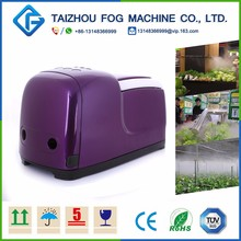 China wholesale cheap garden fog system for dust suppression