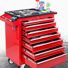 Metal Garage Storage Tool Cabinet With