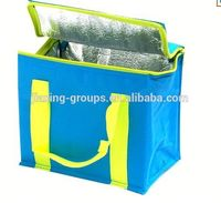 wine cooler bottle bag pvc wine bag with custom logo,OEM orders are welcome