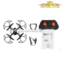 Professional light kids rc toy remote control drone with hd camera