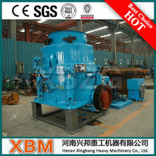 PSG Series Hydraulic Pressure Cone Crusher With High Performance