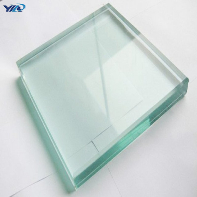 5+0.38pvb+5mm laminated safe glass <strong>manufacturer</strong> in China