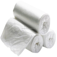 Hot Sale Thick Virgin Clear Plastic Bags Widely Used for Family Public Garbage Bags on Roll