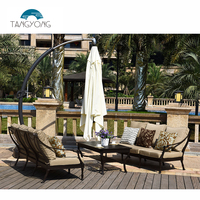 Cost Effective Leisure Ways Outdoor Furniture