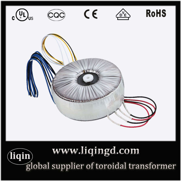 Cast resin dry type transformer manufacturer