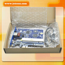 TE110P T1 E1 J1 Asterisk digital PCI Card