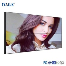 China Manufacturer Full High Definition 46 inch 4K DID Hd interface/Dvi/Vga/Dp Input Video Wall