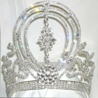 2012 hot rhinestone and crystal princess birthday party tiara