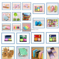 Custom sticky notes 2015 China supplier