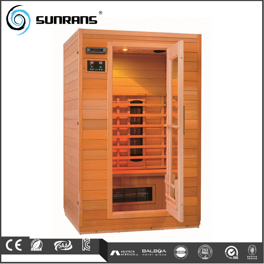 Wholesale price europe far infrared sauna for manufacturer