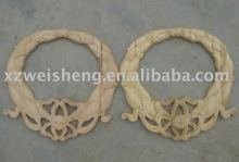 Wooden Carving Onlay,Carving products