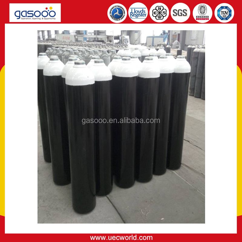Seamless Steel Empty Oxygen Cylinder Price for Low with Good Quality