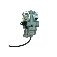 20 Years manufacture experience for XR200 Motorcycle carburetor parts Brazil Market
