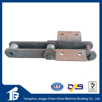 Cast conveyor chain made in China