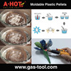 Create Polycaprolactone Thermoplastic pcl plastic Diy Tool set