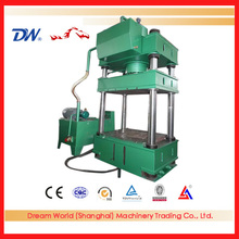 Top quality product of Four-column Hydraulic Press For Sheet Metal
