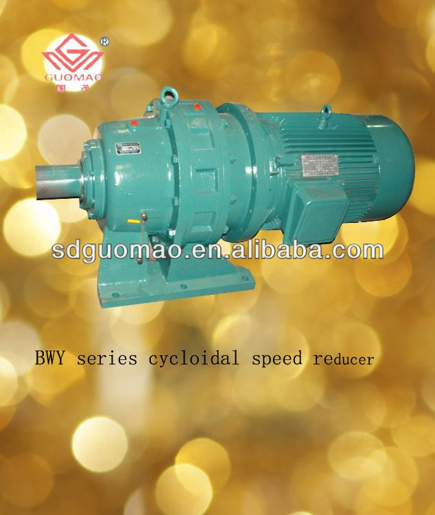 XB Simple Structure Gear Variator Gearbox