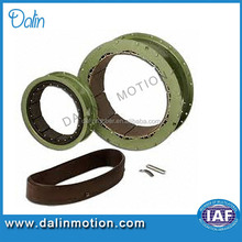 Dalin VC clutch for grinding mills dalin motion