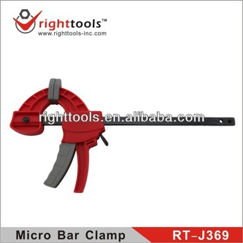 RIGHT TOOLS RT-J369 HIGH QUALITY MICRO BAR CLAMP