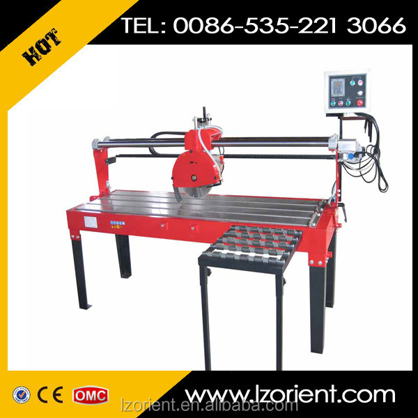 Electric machines for manufacturing ceramic tiles