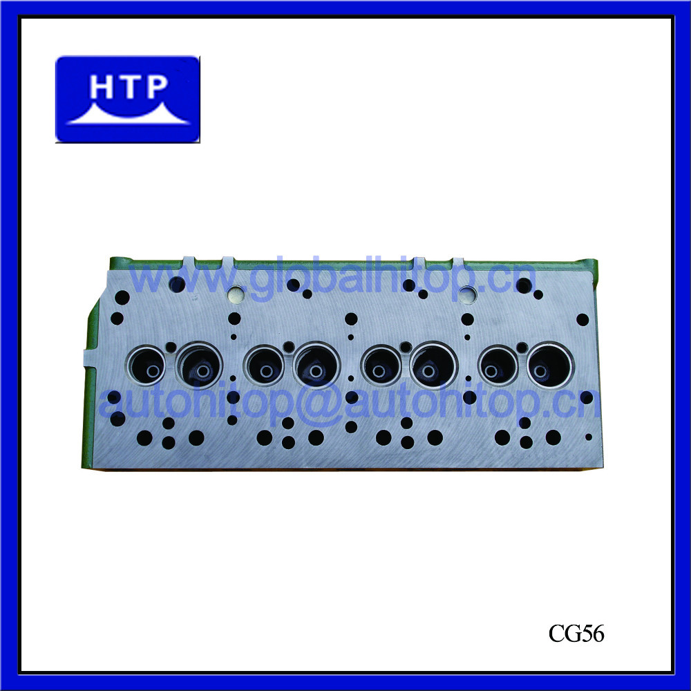 Cylinder Head for ISUZU 4BD1 Engine Parts