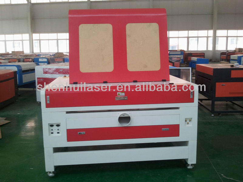 strong chain lifting laser cutting bed 1290