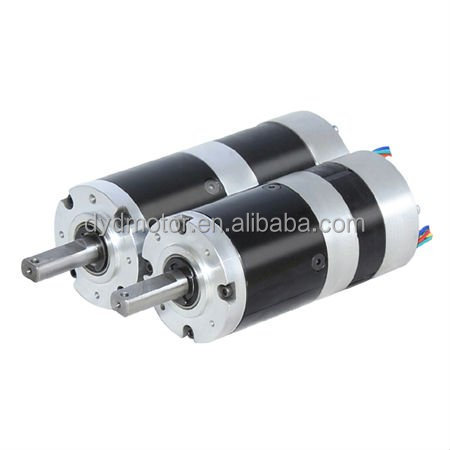 12V DC Planetary Gear Motor 2500rpm for Advertising Lightbox