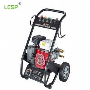 Gasoline high pressure washer with CE in Shanghai