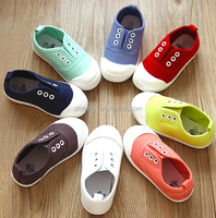 zm10271a spring fashion baby canvas shoes 2016 best sell casual shoes