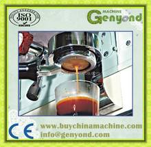 Instant coffee powder processing/production machine/equipment/ line in china