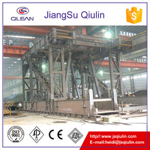 Heavy Steel Frame Structure