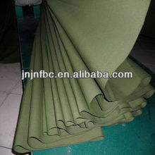 waterproof 100% polyester canvas tent fabric