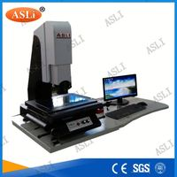 Automatic Video Measuring System