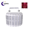Best selling product Special effect led spot light christmas led lights colorful butterfly led lights