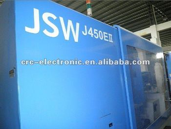 second injection moulding machine price