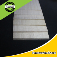 300mm Wide Balsa Wood Sheets