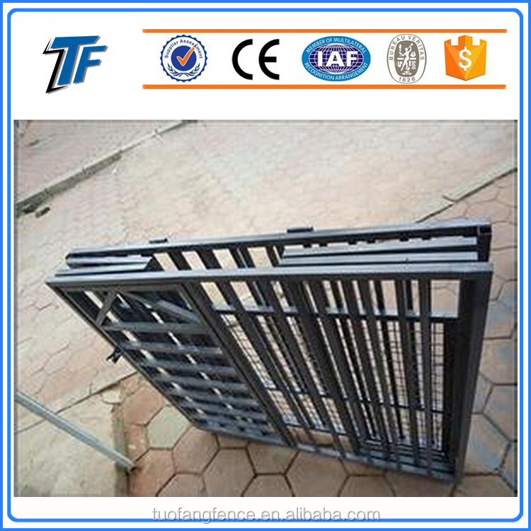 Cheapest high quality Indoor dog crates TUOFANG fence