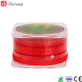 futeng custom grinder 4 piece manufacturer china plastic wholesale herb grinder