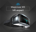 Magicsee High sensitive touchpad two USB 2K resolution all in one VR headset