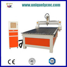 Safe and reliable 1325(1300x2500mm) wood cnc router