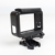 High quality black GoPros 5 frame+ base mount for gopros 5