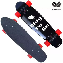 professional skateboards manufacturer hot sale original board fish skateboards