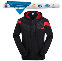 Wholesale sports clothing casual fit style designer fashion men jackets