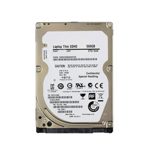 Genuine 2.5'' Sata 5400RPM 64MB 500GB Laptop Thin SSHD ST500LM000