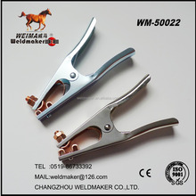 hot sale 400A welding earth clamp for mig/tig welder