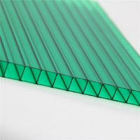 XINHAI china price hot sale manufacture polycarbonate roof and specifications